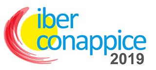 Logo Iberconappice 2019